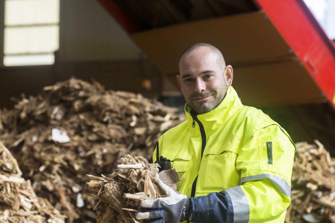Вывоз промышленных отходов и мусора в Кишиневе