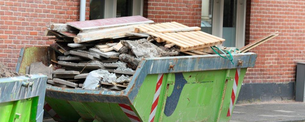 Вывоз мусора из частного дома в Кишиневе